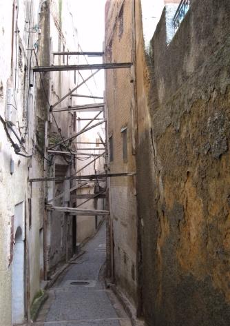 Fes Medina Street