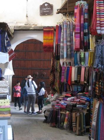 Fez Medina Shopping