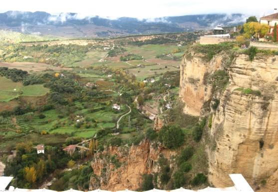 8 Ronda Hotel Valley